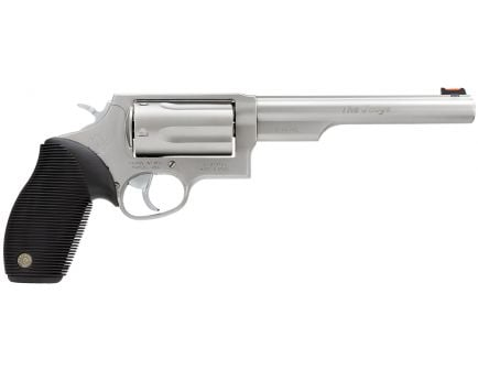 Taurus Judge .45 LC Revolver, Matte Stainless - 2-441069T