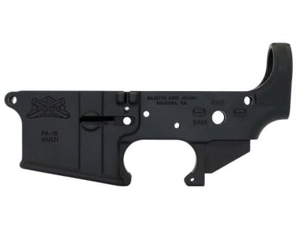 PSA AR-15 Lower Safe/Fire - 1728