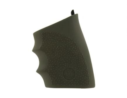 Handall Hybrid S&W M&P 9MM, 40S&W, 357SIG Grip Sleeve, OD Green - - 17401