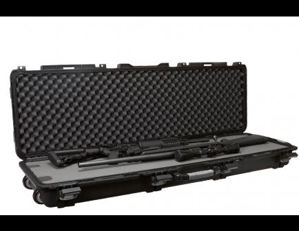 Plano Field Locker Double Long Gun Case w/ Wheels - 109529
