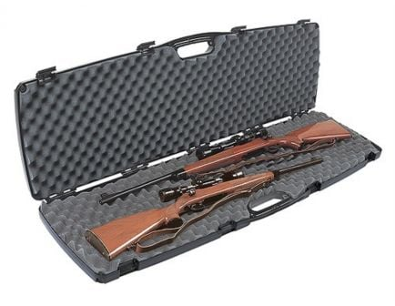 Plano SE Double Scoped Rifle/Shotgun Case - 1010586