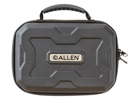 """Allen Exo 12"""" Handgun Case  - 82-12"""