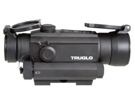 TruGlo Tru-Tec 1x30mm Red Dot Sight - TG8130BN