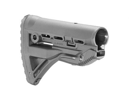 Fab Defense Shock Absorbing AR-15 Buttstock
