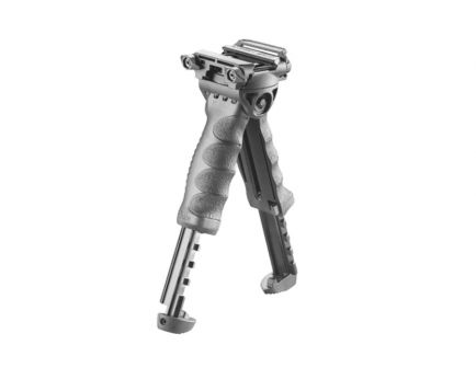 FAB Defense Rotating Tactical AR-15 Upper Foregrip & Bipod