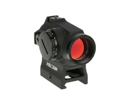 Holosun HS403R 2 MOA Micro Red Dot Optic - HS403R