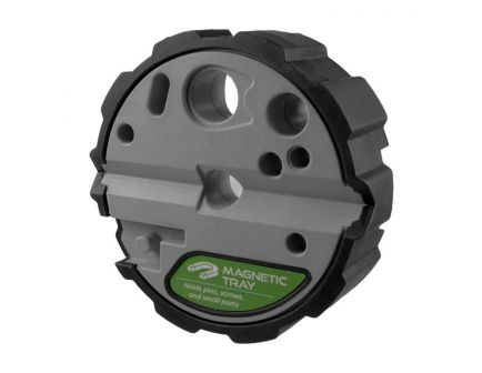 TruGlo Pistol Tec Magnetic Armorer's Block, Black - TG974B