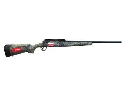 Savage AXIS II .243 Win Bolt Action Rifle, Realtree Timber Camo - 57462
