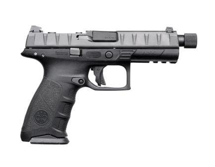 Beretta APX Combat 9mm Full Size Pistol with Threaded Barrel - JAXF921701