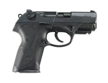 Beretta Px4 Storm Compact Type F .40 S&W 10 Round Pistol, Black - JXC4F20