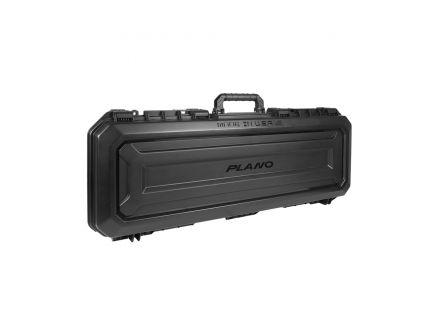 "Plano Synergy All Weather Rifle/Shotgun Case, 42"", Black - PLA11842"