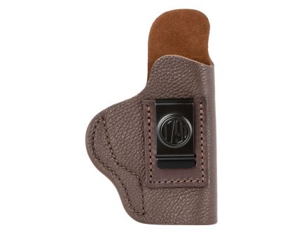 1791 Gunleather Fair Chase Size 4 IWB Holster | Brown