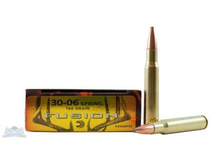 30-06 Rifle Ammo