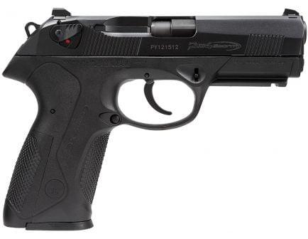 Beretta Px4 Storm 40 S&W Pistol 10 Round Pistol, Black - JXF4F20