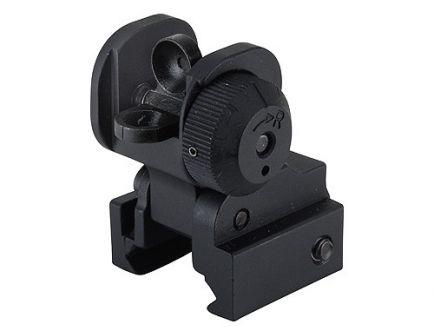 AR Series Emergency Rear Sight
