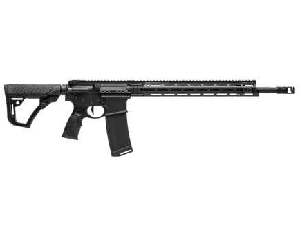 Daniel Defense DDM4 V7 Pro 5.56 Semi-Automatic Rifle, Black - 02-128-16541-047