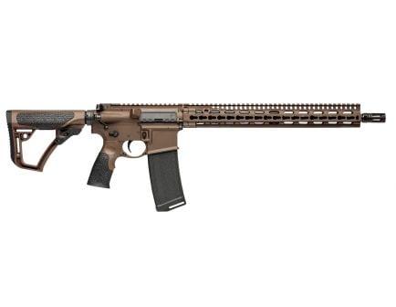 Daniel Defense DDM4 V11 300 .300 Blackout Semi-Automatic Rifle, Cerakote - 02-151-16191-047