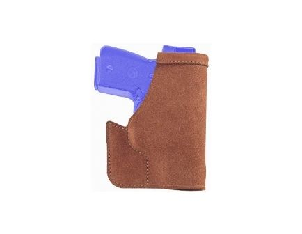 Galco Pocket Protector Holster - Kel-Tec P3AT w/ CTC Laserguard PRO486