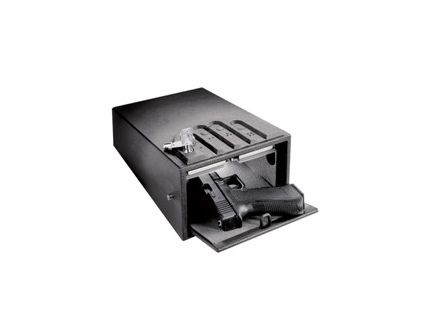 Gun Vault GV1000 Biometric Vault GV1000-BIO
