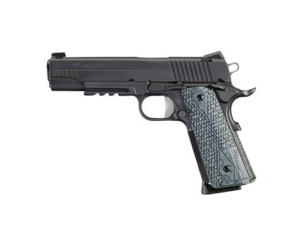 Sig Sauer Pistol 1911R .45 ACP Extreme  1911R-45-XTM-BLKGRY