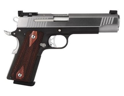 Sig Sauer 1911 Traditional Two-Tone Match Elite 1911T-45-TME