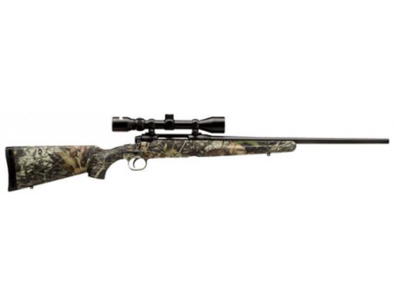 Savage Axis XP Camo .30-06 Spfd. Synthetic Stock Rifle w/ Scope 19249