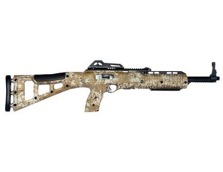 Hi-Point 995TS Carbine Camo DD 9mm Luger 10 Round Semi Auto Rifle, Skeletonized - 995TSDD