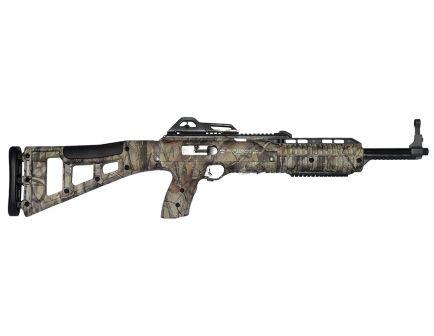 Hi-Point 995TS Carbine Camo WC 9mm Luger 10 Round Semi Auto Rifle, Skeletonized - 995TSWC