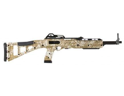 Hi-Point 4095TS Carbine DD 40 S&W 10 Round Semi Auto Rifle, Skeletonized - 4095TSDD