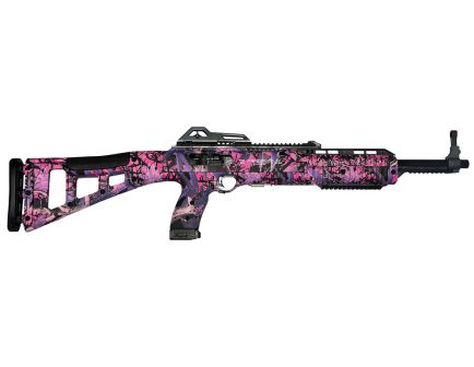 Hi-Point 4595TS Carbine PI 45 ACP 9 Round Semi Auto Rifle, Skeletonized - 4595TSPI
