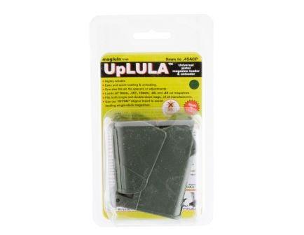 Maglula UpLULA 9mm to .45 ACP Universal Pistol Magazine Loader, Dark Green - UP60DG