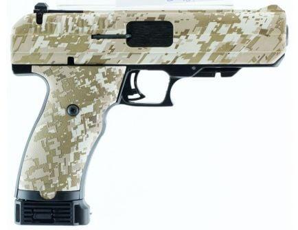 Hi-Point 40 S&W 10+1 Round Semi Auto Striker Fire Handgun, Desert Digital Camouflage - 34010DD