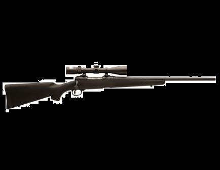 Savage 11/111 Trophy Hunter XP .270 WSM Black Synthetic Stock w/ Nikon Scope 19685