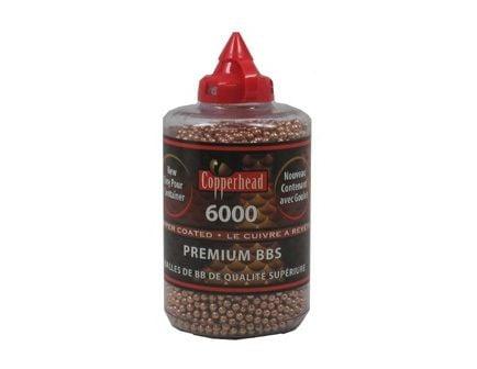 Crosman BB 6000ct Bottle