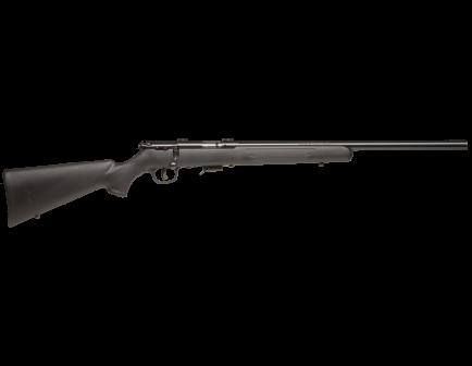 "Savage Rifle Mark II FV .22 LR 21"" HVY Bbl 28700"