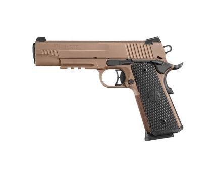 SIG Sauer 1911 Pistol Emperor Scorpion Full-Size .45 FDE
