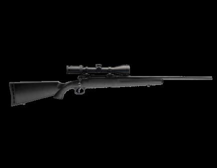 Savage Rifle Axis II .223rem w/scope 22221