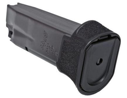 Sig Sauer Magazine: P224: 40 S&W/357 SIG: 12rd Capacity Extended Grip - MAG-224-43-12
