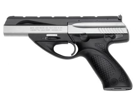 """Beretta Pistol U22 Neos 4.5"""" Inox .22LR Pistol JU2S45X"""