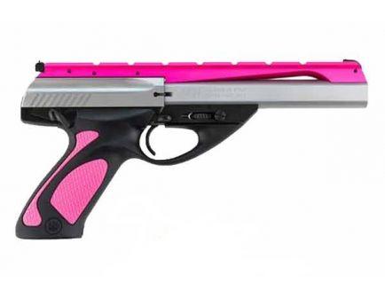 """Beretta Pistol Neos .22lr 6"""" Pink SPEC0595A"""
