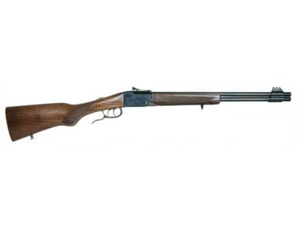 """Chiappa Double Badger .22LR/.410ga over under rifle 19""""BBL - 500097"""