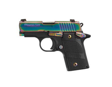 Sig Sauer Pistol P238 Edge .380acp 238-380-EDGE