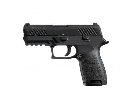 Sig Sauer Pistol P320C .357sig Compact 320C-357-BSS