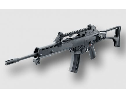 Walther Rifle HK G36 .22lr 25rd 5730300
