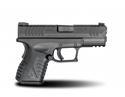 Springfield Armory XDM 3.8'' 45 ACP Pistol For Sale