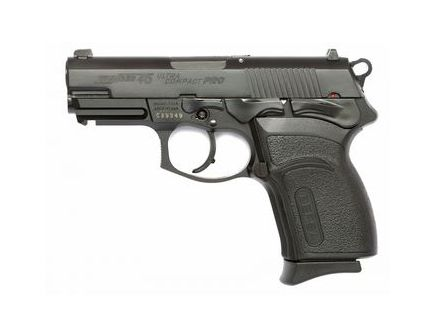 Bersa Pistol 45ACP 7rd UC Black w/Rail Display Model