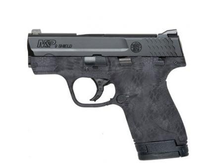 Smith & Wesson Pistol Shield 9mm Kryptek 10170