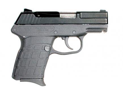 Kel-Tec Pistol PF9 9mm Grey Parkerized