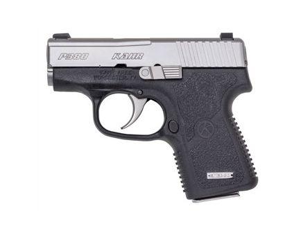 Kahr Arms Pistol P380 Night Sights 6rd .380acp Display Model
