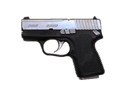 Kahr Arms Pistol PM9 NIght Sights 9mm Display Model